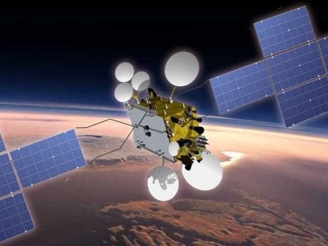 Спутник связи и вещания «Экспресс»