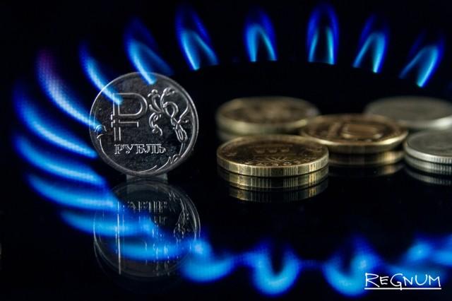 Эксперты объяснили, что будет с Украиной, если поднять цены на газ