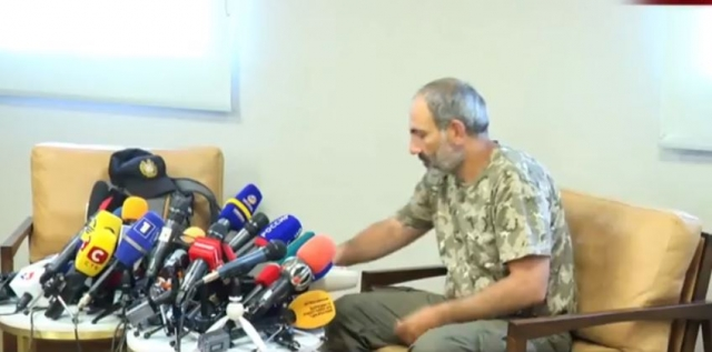 Оппозиция намерена объяснить премьеру Армении, что он не понимает ситуации
