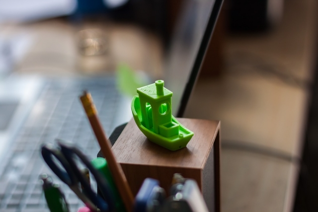 National Interest: 3D-принтеры сделают армию США эффективнее