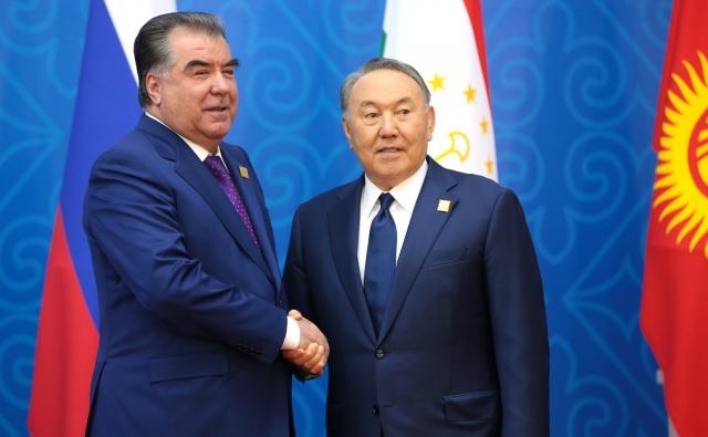 Казахстан и Средняя Азия: уходят ли они от России к США?