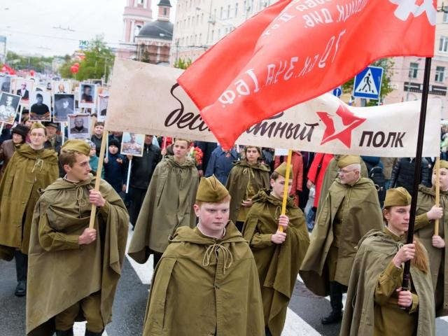«Не поддаётся объяснению»: Калуге нечем оправдать отмену парада Победы