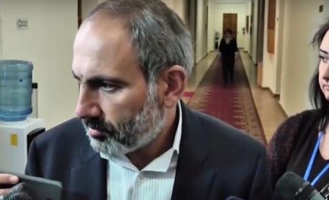 Пашинян провел встречи с вице-послом Ирана и постоянным координатором ООН в Армении