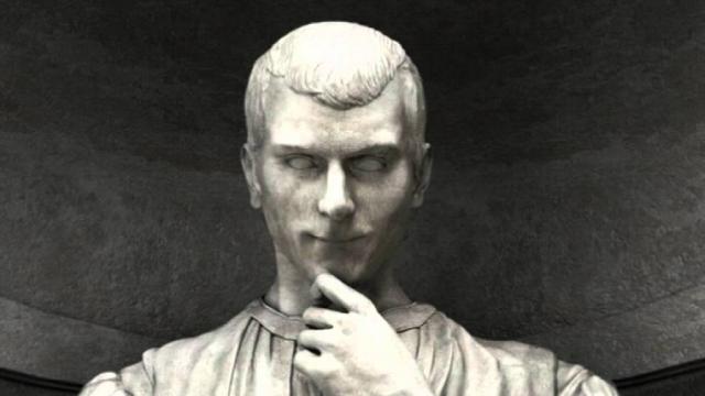 Наименьшее и неизбежное зло Никколо Макиавелли