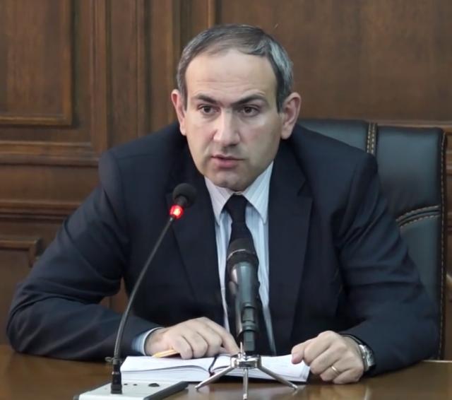 Пашинян: Россия останется стратегическим союзником Армении