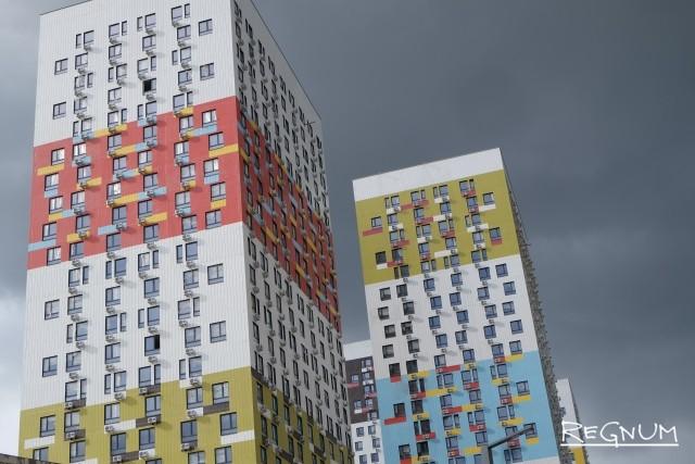 Каждый третий житель России надеется на снижение цен на жильё