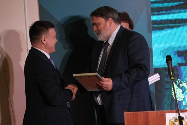 Артемьев высоко оценил работу Чувашского УФАС после критики властей
