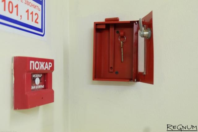 В ходе проверок ТЦ и кинотеатров в Москве выявлено более 11 тысяч нарушений