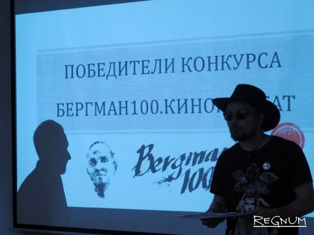 Илья Сергеев и тень Ярослава Баричко