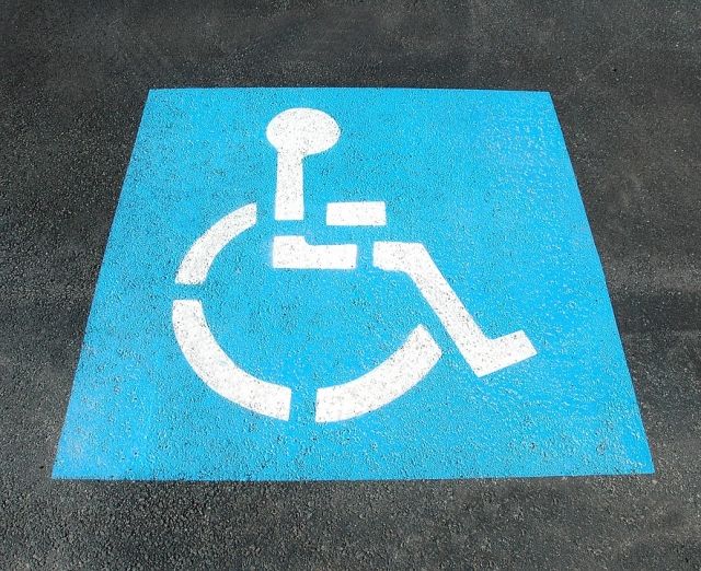 Во всём мире отмечают День борьбы за права инвалидов