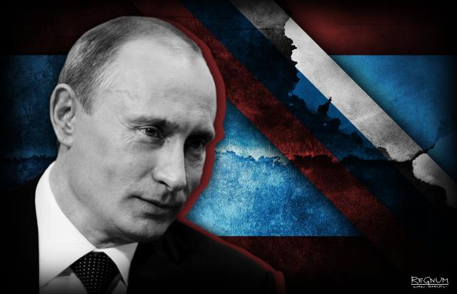 Новый срок Владимира Путина: «Скучно никому не будет»