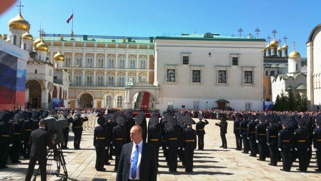 Путин «принюхивается, осваивает новую реальность» и готовит преемника