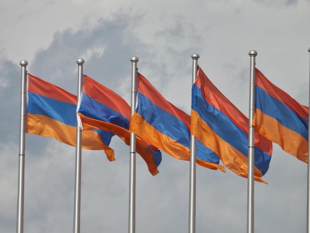 Когда Армения будет готова — она войдет в состав Союзного государства