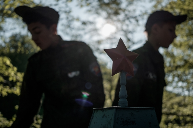 Сталинград в горах Краснодарского края: битва при Маратуках и ее герои