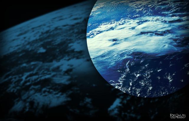 Озоновый слой и погодные аномалии