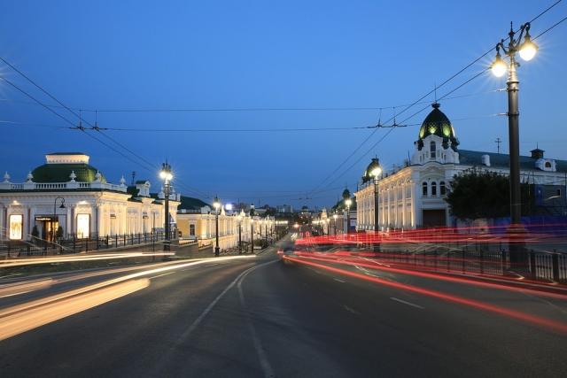 Омская область: население убывает, врио губернатора просит подождать