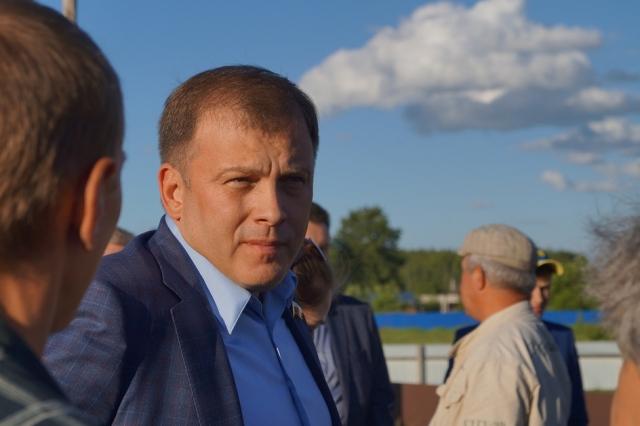 Александр Курдюмов