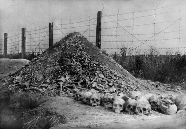 Русский Холокост. Новый «Собибор» уже начинается в Латвии