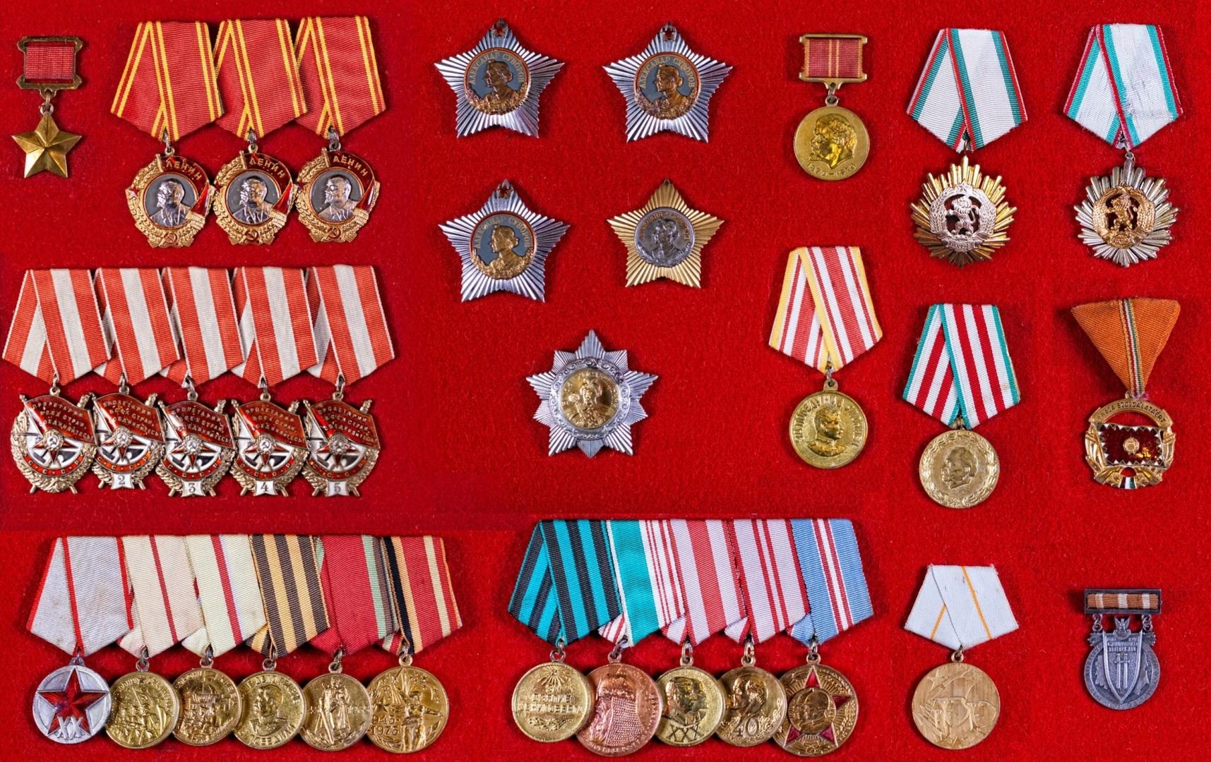 все медали и ордена в картинках любителей ультралайта