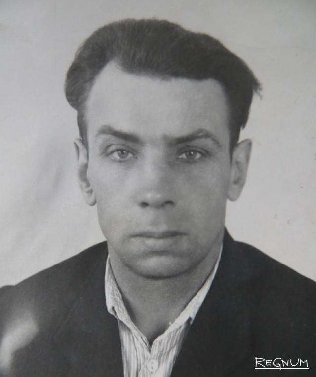 Младший сержант Сергей Королевский стараниями одного из кайтселийтов оказался в лагере для военнопленных в Эстонии