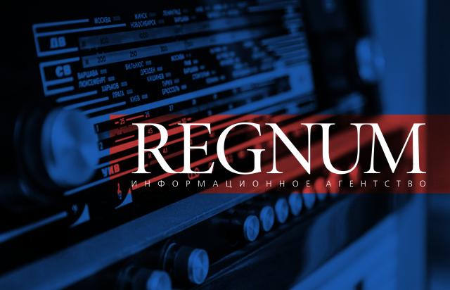 О единстве и бессмертии русского народа: Радио REGNUM