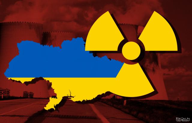 Вероятность аварии на одной из АЭС Украины в ближайшие годы — 80%: обзор