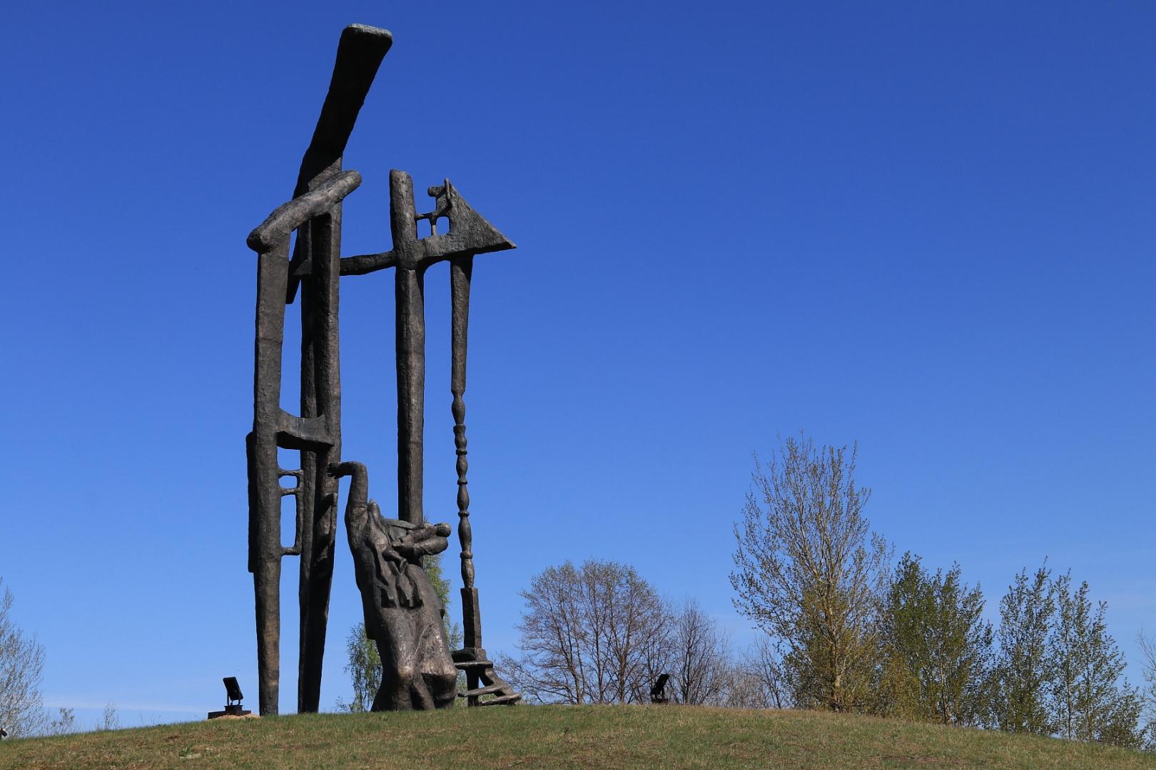 Мемориал «Ксты»