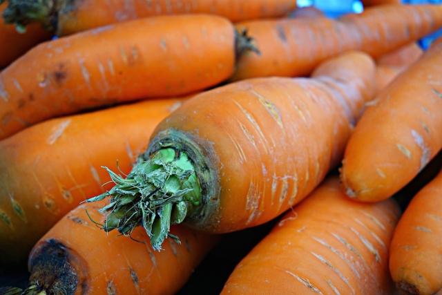 «Издевательство над северянами»: в Магадане морковь стоит 722 рубля за кг