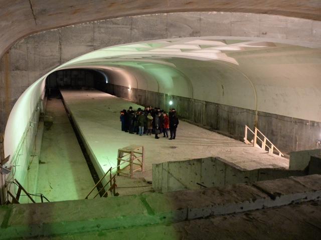 В вопросе строительства омского метро поставили «точку с запятой»