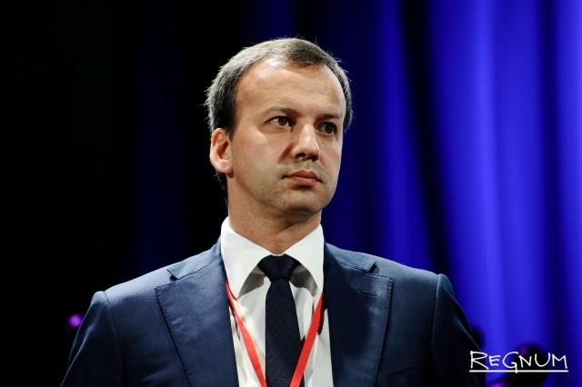 Судьба полпреда на Урале: устоит ли Игорь Холманских?