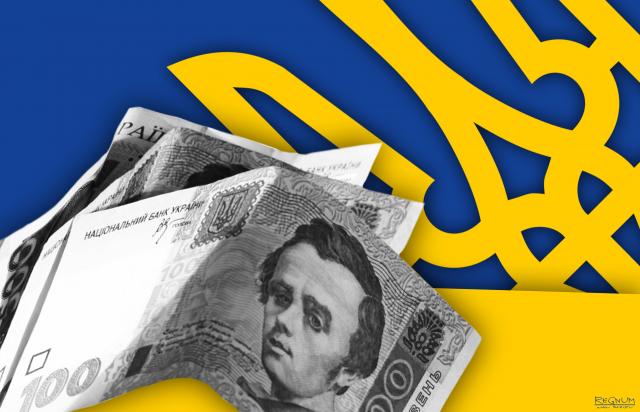 Банкротство Украины было бы выгодно очень многим в Киеве: обзор экономики