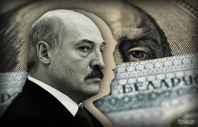Бизнес по-белорусски — доходы из народа