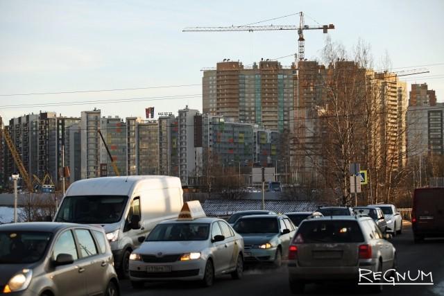 Сначала метро, потом узел: в Ленобласти нарисовали перспективу для Кудрово