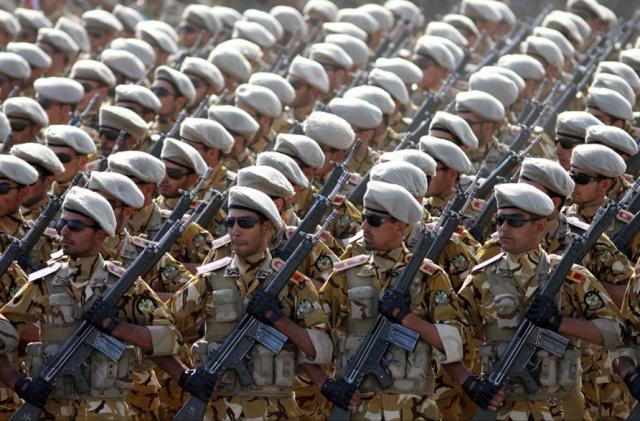 Трамп: Иран на 40% увеличил военный бюджет после заключения ядерной сделки