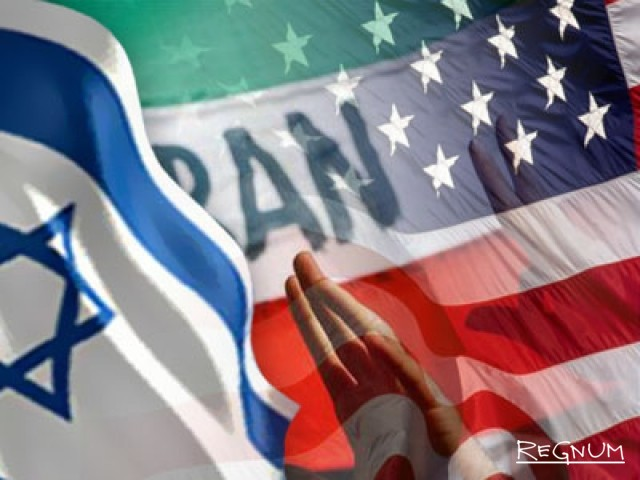 У США и Израиля выход один – начать войну со всем «шиитством» мира