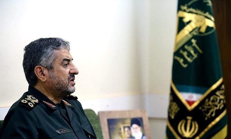 Мохаммад Али Джаафари