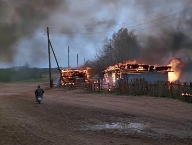 Ветераны России и Белоруссии заложили аллею на месте сожжённой деревни