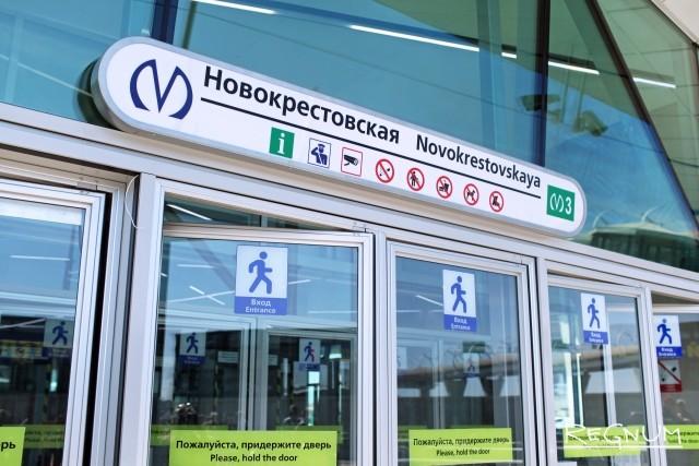 На матч через «Новокрестовскую» в Петербурге: жара, пыль, заборы