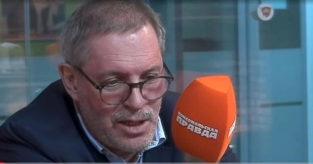 Леонтьев извинился перед Пашиняном, назвав свои слова беспардонными