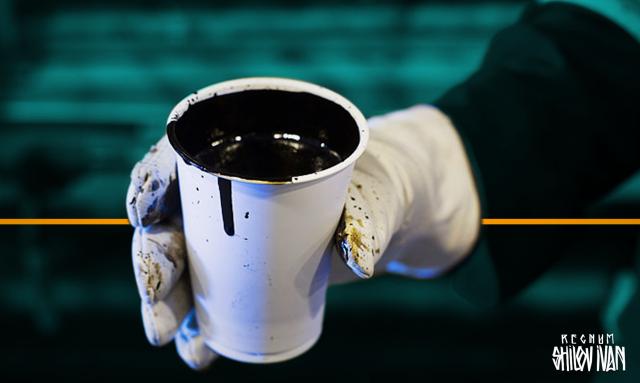 Нефть перешла в коррекционную фазу