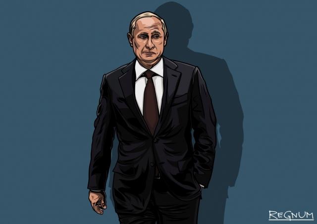 Владимир Путин встретится в Сочи с лидерами стран ЕАЭС