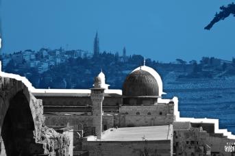 Иерусалим. Иван Шилов © ИА REGNUM