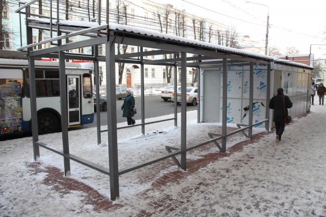 Решение Верховного суда не повлияет на замену ларьков в Ярославле