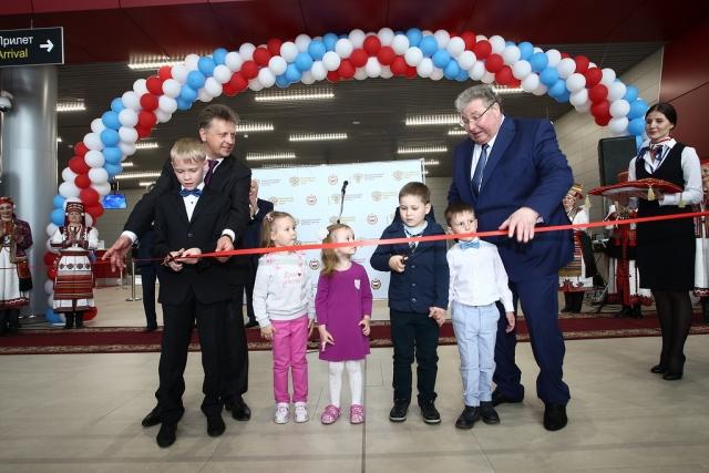 Саранский аэропорт может сохранить статус международного и после ЧМ-2018