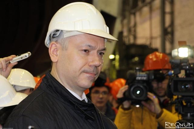 Выборы главы Новосибирской области: Травников набирает обороты и команду