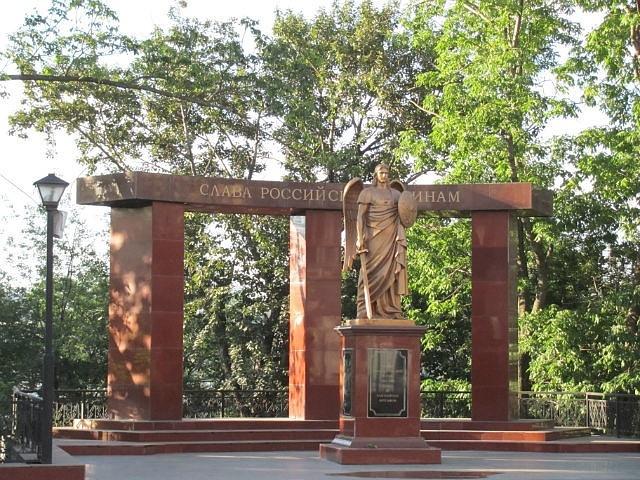 Сахалин 1904–1905: памятник захватчикам есть, героев хоронить «не положено»