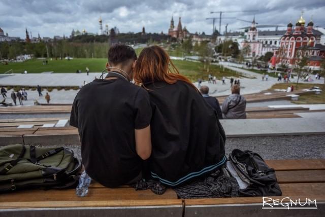 К акции «Ночь в музее» присоединятся парки Москвы