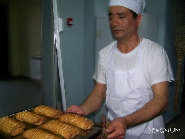 Алтайский край «держит цену» на продовольствие
