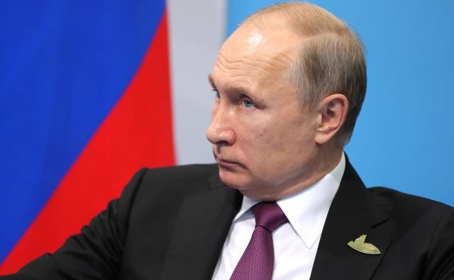 Российский лидер подписал указ о структуре второго правительства Медведева
