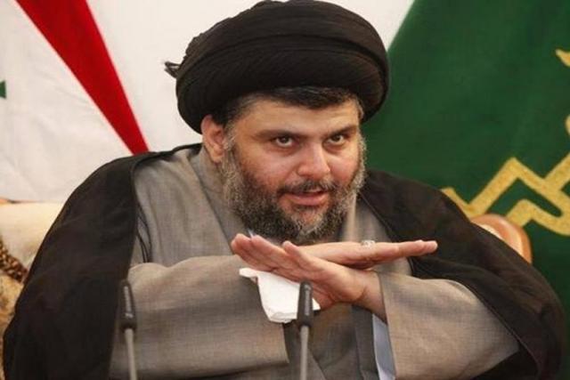 Ас-Садр – новый аятолла или ближневосточный Робин Гуд?